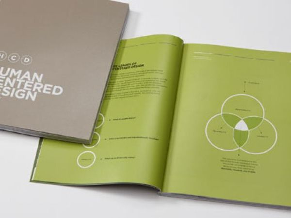 IDEO Human-Centered Design Toolkit